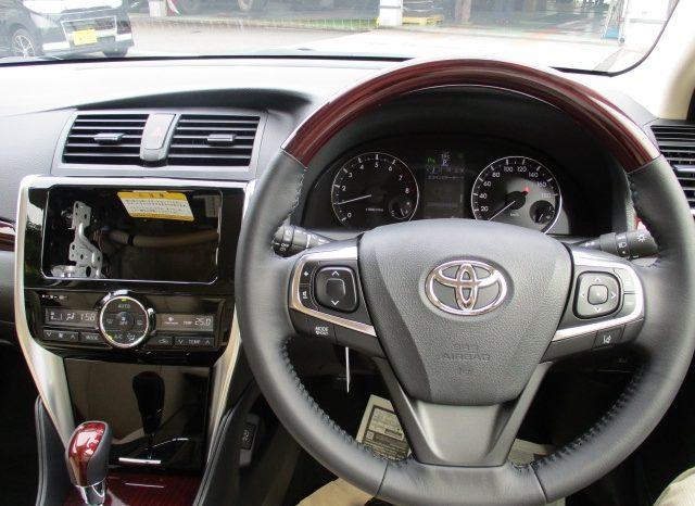 Toyota Primio FEX New Face 2019 full