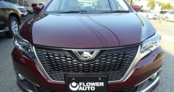 Toyota Allion 260 G Pulse 2019