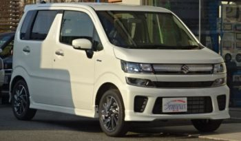 Suzuki Wagon R FZ Safety Edition II 2020