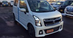 Suzuki Wagon R Stingray T 2020