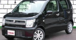 Suzuki Wagon R FX Safety  2020