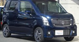 Suzuki Wagon R Stingray X  Safety Edition II 2020