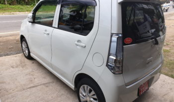 Suzuki Wagon R FZ Safety 2016 full
