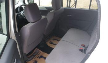 Suzuki Wagon R FZ Safety 2016 full