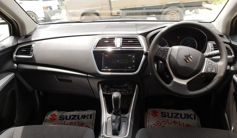 SUZUKI SX4 S-Cross 1.0L SZ-T 2018 full