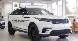 Land Rover Range Rover Velar 2.0 P250 R Dynamic S 4X4 (ss) 5dr 2019