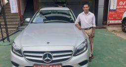 Mercedes-Benz C200 Sport Premium 2019 Permit
