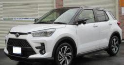 Toyota Raize Z Grade 2020
