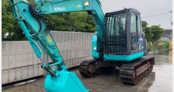 Kobelco SK70-SR Excavators 2014